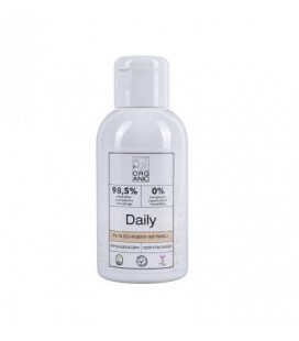 Płyn do higieny intymnej DAILY, 100 ml, Active Organic
