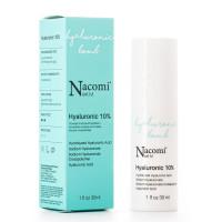 Serum z 10% kwasem hialuronowym, 30 ml, Nacomi
