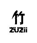Zuzii