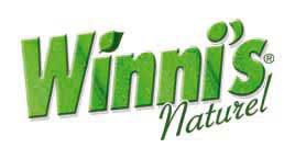 Winni's mydło marsylskie, ekologiczne produkty